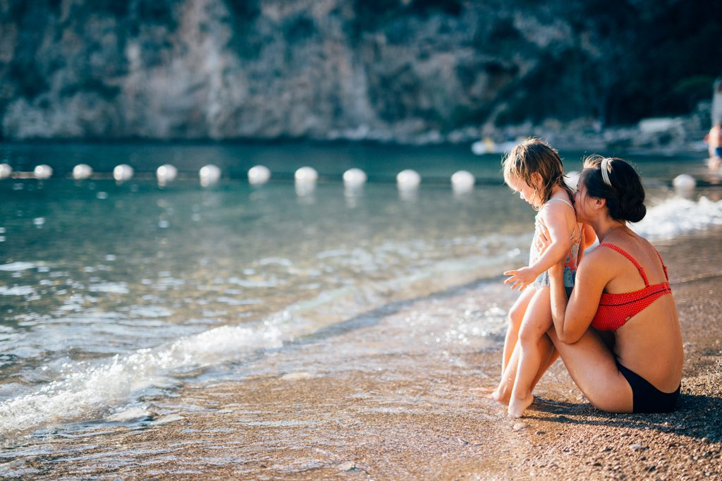 photo-mere-fille-plage