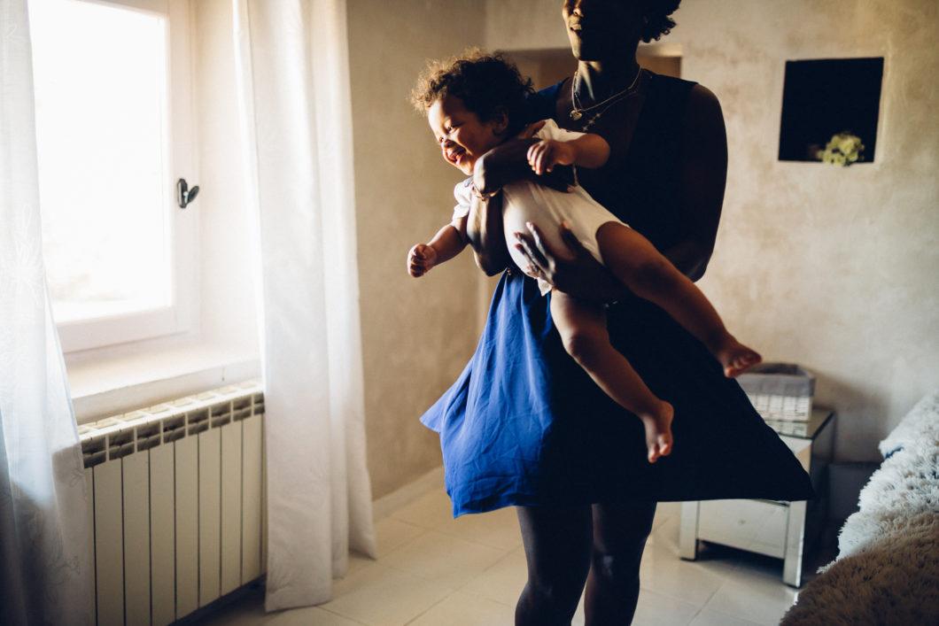 Mini-séances pour les familles