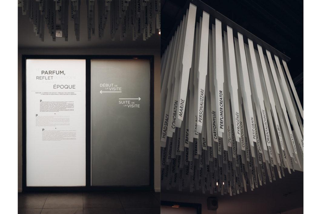 Musée de la Parfumerie à Grasse : le M.I.P